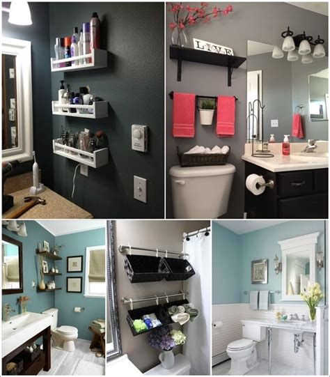 How To Make A Small Bathroom Appear Larger by How To Make A Small Bathroom Look Bigger