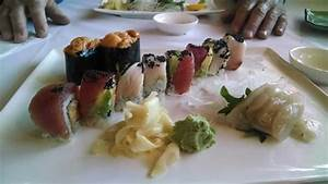 Kampachi Sushi and Hibachi - Sushi Bars - Maple Shade, NJ ...