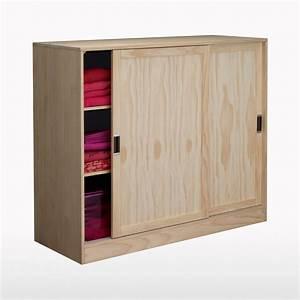 Meuble Pin Pas Cher : meubles pin pas cher ~ Teatrodelosmanantiales.com Idées de Décoration