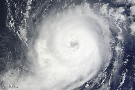 Atlantic Hurricanes And Uk Weather