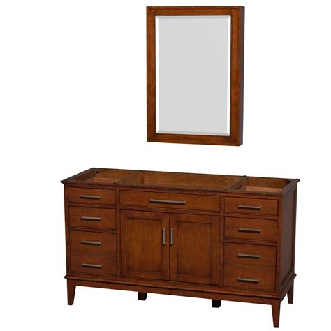 wyndham collection medicine cabinet wyndham collection hatton 59 in vanity cabinet with