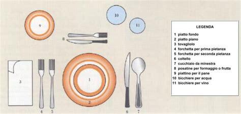 Come Sistemare I Bicchieri A Tavola by Galateo A Tavola Come Apparecchiare E Servire A Tavola
