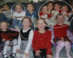 children of cousins teddy janelle clouse s agony after their 7 children die in perry county farmhouse fire daily