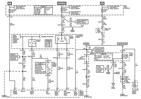 Light Switch For 1998 Gmc Savanna Wiring Diagram by Repair Guides