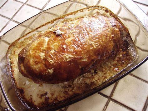 cuisiner un filet de dinde escalope de dinde en portefeuille farcie les zazaneries