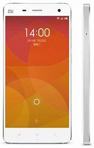 Xiaomi Mi 4 Quad Core 2GB RAM 13MP Camera 5quot 4G Mobile