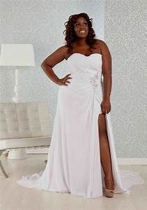 plus size beach wedding dresses naf dresses With beach plus size wedding dresses