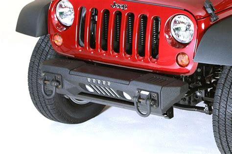 Rugged Ridge Aluminum Bumper by Rugged Ridge 11541 02 Xhd Aluminum Front