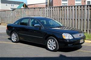 Ford 500 Five Hundred 2005