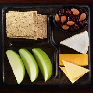 Cheese & Fruit Bistro Box | Starbucks Coffee Company