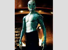 Abe Sapien Mask [HASM] $000 Hollywood History Online
