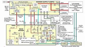 Lg 42le5500 Power Supply Schematic