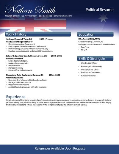 political resume template word free resume templates word free resume templates modern resumes