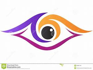 Eye Clinic Logo Royalty Free Stock Images - Image: 30080749