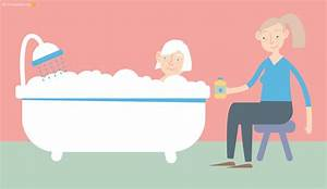 7 Tips To Get Someone With Alzheimers To Take A Bath