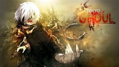 Ghoul Tokyo Kaneki Ken Desktop Laptop Cool