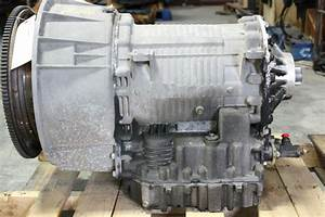 Rv Chassis Parts Used Allison Transmission