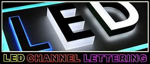 1 800 led signs your 1 source for led signs led With led channel letter estimator