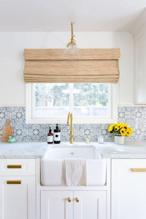 tile in kitchen sink 25 best ideas about gold kitchen hardware on 6157