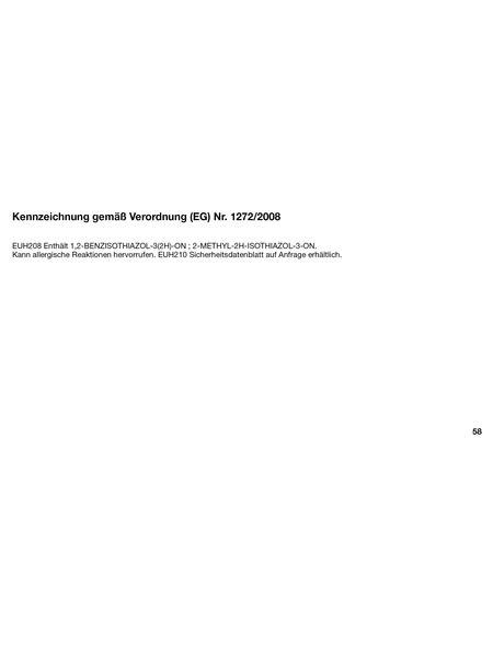 Schöner Wohnen Hybrid Fassadenfarbe by Sch 214 Ner Wohnen Farbe Hybrid Fassadenfarbe 187 2 5l Weiss