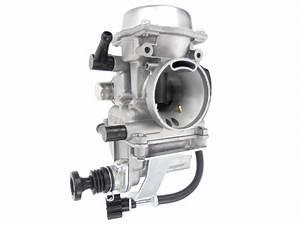 Kawasaki Klf400 Bayou 400 Carburetor  Carb 1993