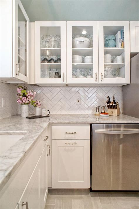 glass front cabinets ideas  pinterest glass