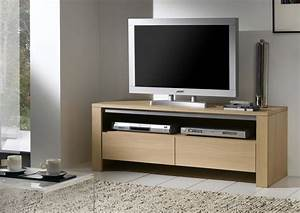 Meuble Angle Tv : acheter votre meuble tv d 39 angle 1 tiroir 1 niche chez simeuble ~ Teatrodelosmanantiales.com Idées de Décoration