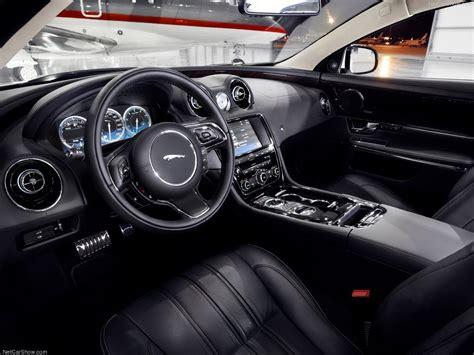 Jaguar Xj Ultimate The Ultimate Luxury Jag Looking The