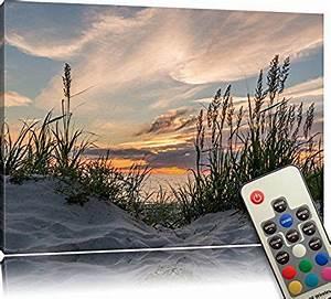 Led Leuchtbilder Kaufen : die besten 25 strand leinwandbilder ideen auf pinterest leinwand selber gestalten strand ~ Orissabook.com Haus und Dekorationen