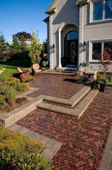 unilock patio designs best 25 paver designs ideas on patio patterns