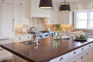 white kitchen wood island white kitchen island with wood countertop