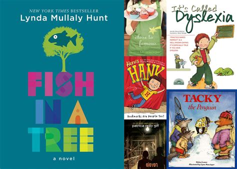 7 Children's Books About Dyslexia Brightly