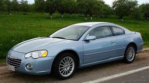 2005 Chrysler Sebring Coupe Specifications  Pictures  Prices