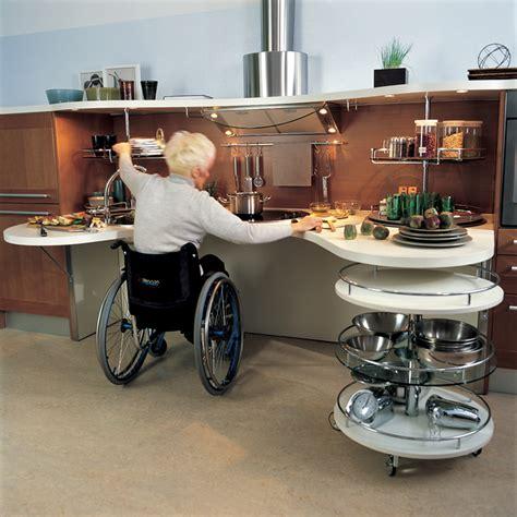 linea  snaidero universal design kitchens