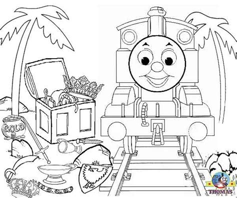 Train Thomas The Tank Engine Friends Free