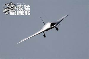Secret Stealth Unmanned Combat Aerial Vehicle of People's ...
