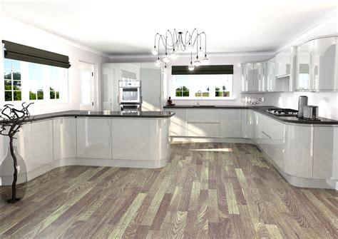 light grey gloss kitchen jazi gloss kitchen ranges wright kitchens 6991