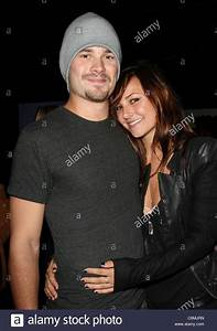 Briana Evigan and New Boyfriend Actor, Patrick John ...