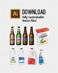 fake beer label logo templates on creative market With fake beer labels