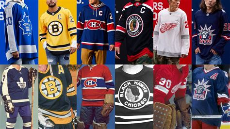 NHL Reverse Retro jerseys: From best to worst - mlive.com