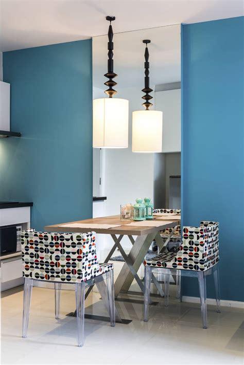 comment amenager  espace repas dans une petite cuisine