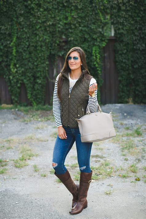 Fall Boots And Booties A Southern Drawl