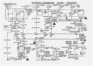 1996 Chevy Blazer Fuel Pump Wiring Diagram