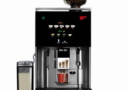Coffee Machine Behance