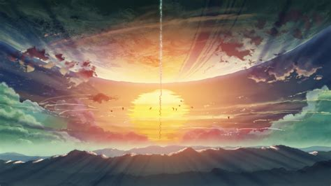 Anime Wallpaper Backgrounds - free anime landscape backgrounds groovy wallpapers
