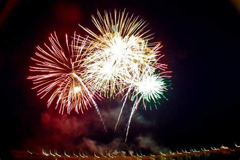 fireworks wallpaper free wallpapersafari