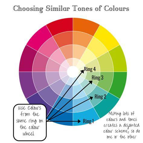 what colors go together choosing colours vixen designs