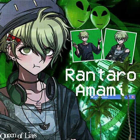 Gamer Talentswap Pfp Set Danganronpa Amino