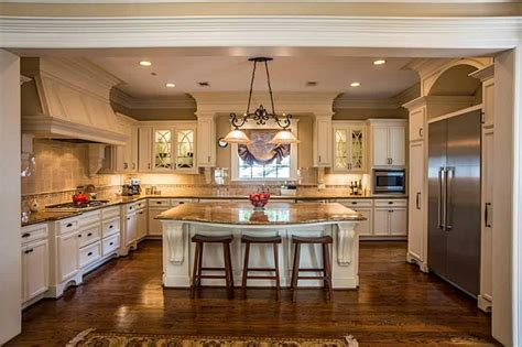 11 Luxurious Traditional Kitchen Ideas by 30 Custom Luxury Kitchen Designs Some 100k Plus