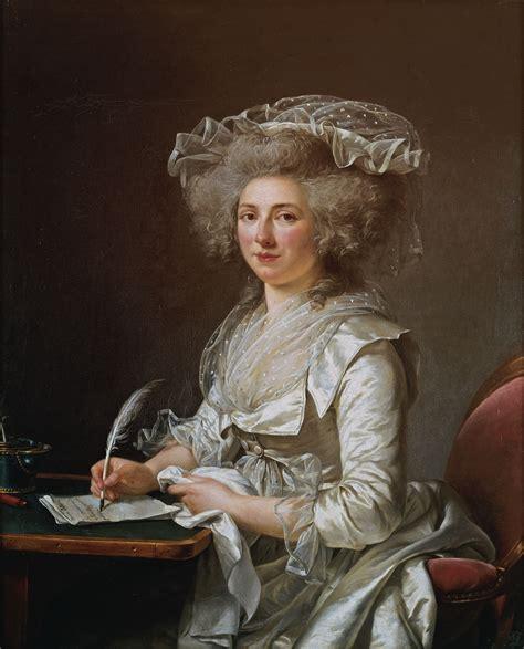 location bureau quimper file madame roland by adélaïde labille guiard 1787 jpg wikimedia commons